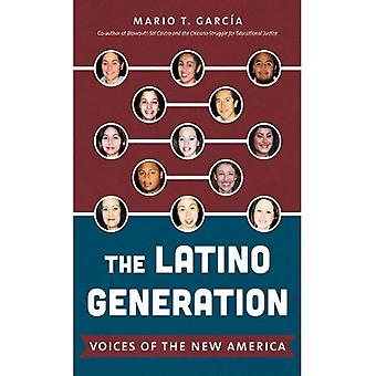 The Latino Generation