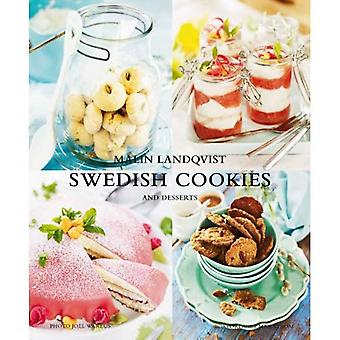 Swedish Cookies and Desserts