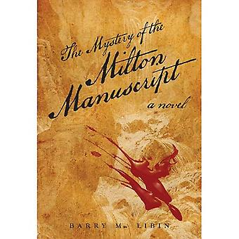 Mystery of the Milton Manuscript, The