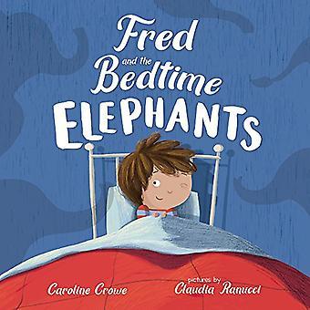 Fred en de bedtijd olifanten