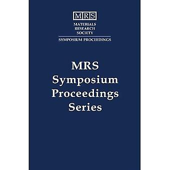 Mechanisms of Thin Film Evolution: Volume 317 (MRS Proceedings)