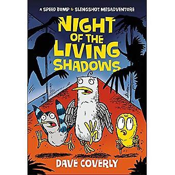 Nacht der lebenden Schatten