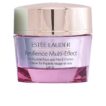 Estee Lauder Resilience Multi-effect Face And Neck Creme Spf15 50 Ml For Women