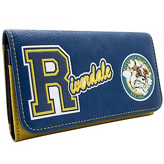 Riverdale Property of Archie Coin & Card Tri-Fold Purse