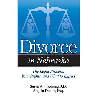 Divorce in Nebraska: The Legal Process, Your Rights, and What to Expect