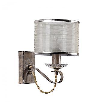 Maytoni oświetlenie kabel House kinkiety, beż (drewno)