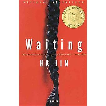 Waiting by Ha Jin - 9780756903886 Book