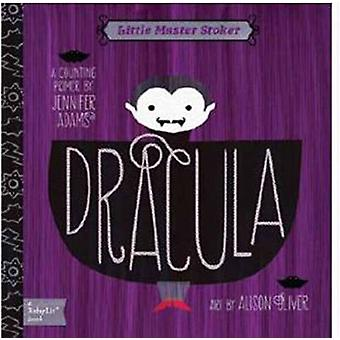 Little Master Stoker - Dracula by Jennifer Adams - Alison Oliver - 978