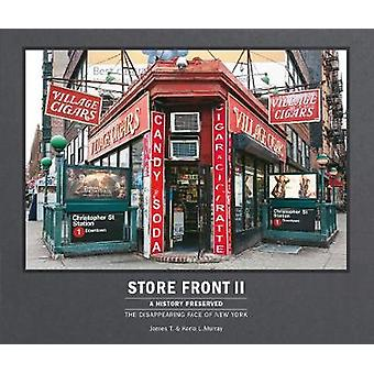 Store Front Ii (mini Edition) by James T. Murray - 9781584236771 Book