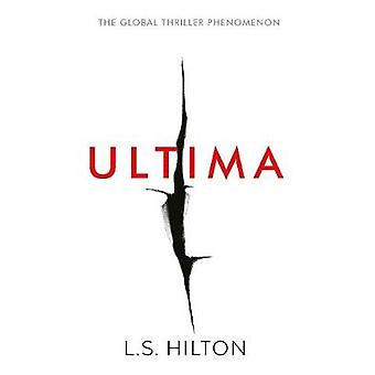 Ultima - From the bestselling author of the No.1 global phenomenon MAE