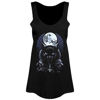Requiem Collective Ladies/Womens The Bewitching Hour Floaty Tank