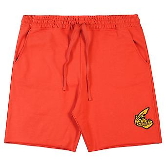 Vivienne Westwood Anglomania Classic Logo Jersey Shorts
