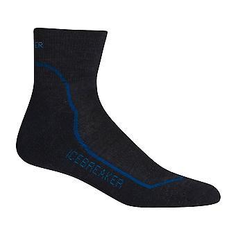 Icebreaker Jet heren wandeling + licht mini sokken