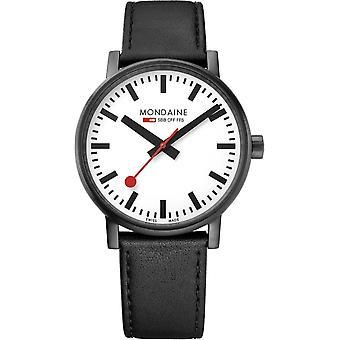 Mundane MSE.40111.LB Evo II men's watch