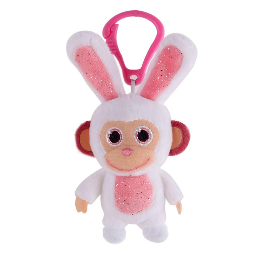 Wonder Park Chimp Clip-on Plush - Bunny
