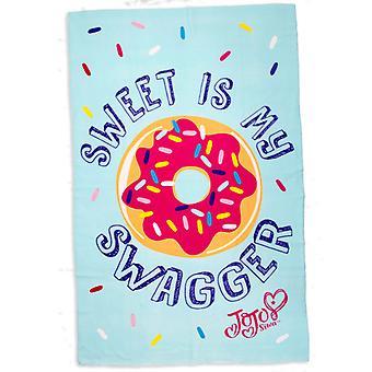 JoJo Siwa Sweet Fleece Blanket