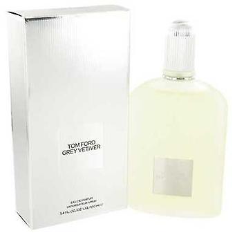 Tom Ford grå vetiver av Tom Ford Eau de Parfum Spray 3,4 oz (herrar) V728-498263