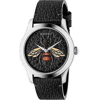 Gucci Ya1264067 Bee Unisex Watch