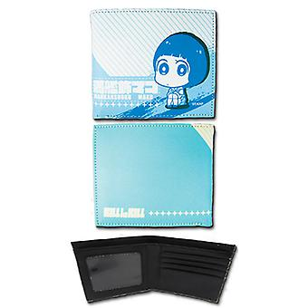 Wallet - KILL la KILL - New SD Mako Bi-Fold Toys Anime Licensed ge80139