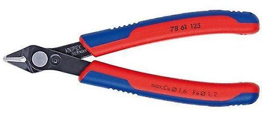 Knipex tang elektronisk-super-knips 125mm 56g (DIY, verktøy, Handtools)