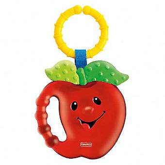 Fisher-Price Sortimento Rattle e Teether 1