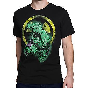 Hulk gamma Power miesten ' s T-paita
