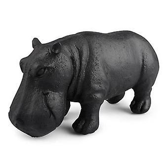 Koristelu Hippopotamus Iso