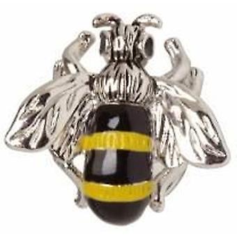 זננור דבורה עניבה Tac-צהוב