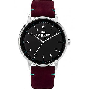 BEN SHERMAN - Watch - Men - WB043R - PORTOBELLO CITY