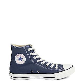 Converse men's trainers blue m9622