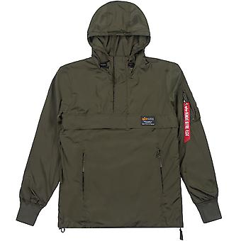 Alpha Industries férfi Windbreaker vitorlázó