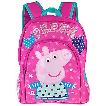 Kerstwinkel meisjes Peppa Pig rugzak