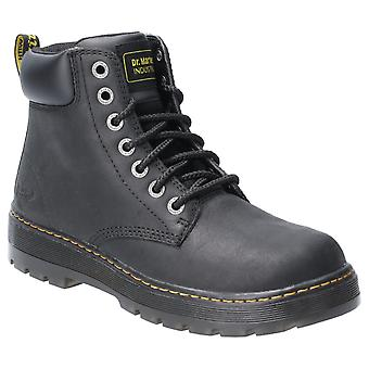 Dr Martens Unisex Winch Lace Up Boot