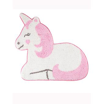 Betty the Unicorn Floor Rug