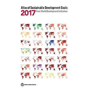 Atlas of Sustainable Development Goals 2017 From World Development Indicators by World Bank