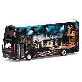 Wright Eclipse Gemini 2 Diecast Model Bus