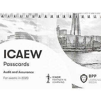 ICAEW Audit and Assurance