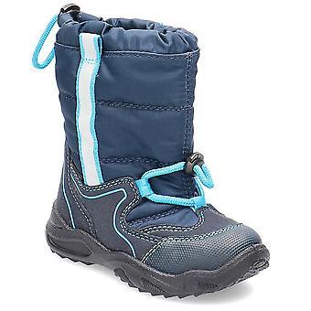 Superfit 509237802025 universal winter infants shoes