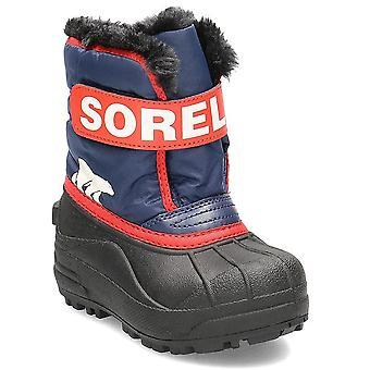 Sorel Snow Commander NC1960591 universal winter infants shoes