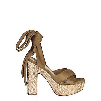 Ana lublin - sandale rubia, verde