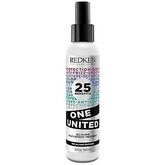 One United Spray Sublimator Hair Multi-B Nences - All-In-One Behandlung