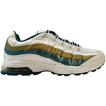 Nike Air Max 95 Zen vit/Pale Coral-Island Teal 313866-181 kvinnor ' s