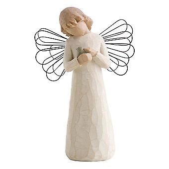 Willow Tree ange de guérison Figurine