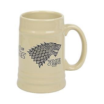 Game of Thrones, Ölsejdel-Stark