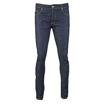 Love Moschino M Q 420 8B S 3212 120L Blue Jeans
