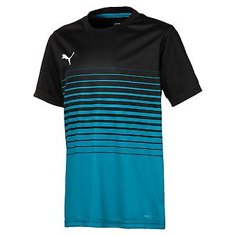 Puma Boys Ftblplay Graphic T-shirt