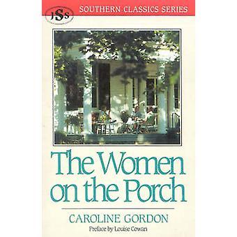 The Women on the Porch by Gordon & Caroline