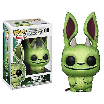 Wetmore Forest Picklez Pop! Vinyl