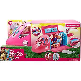 Barbie álom sík