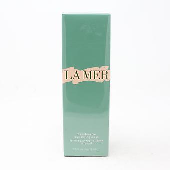 La Mer The Intensive Revitalizing Mask  2.5oz/75ml New With Box